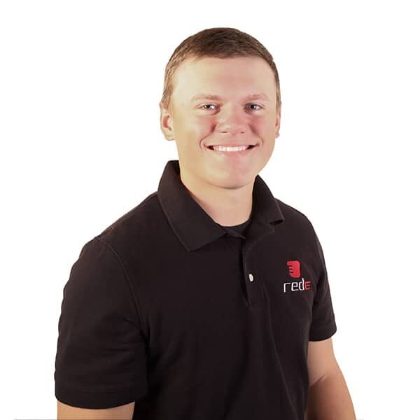 Isaac Lahr Project Engineer